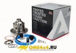 Блокировка дифференциала ARB для Toyota Land Cruiser Prado 120. Передняя 3,73 & DN. ― OME4x4.RU